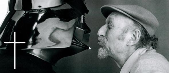 Star Wars-Regisseur Irvin Kershner ist gestorben