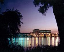 Missouri-Hochwasser bedroht Atomkraftwerke