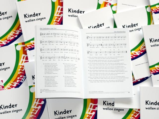 Kindergarten-Karaoke ohne Angst vor der Gema