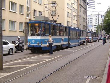 Tallinn führt Flatrate-ÖPNV ein