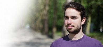 Elections à l'Assemblée Nationale en France: Pablo Martin Gomez est candidat au Benelux pour les Pirates