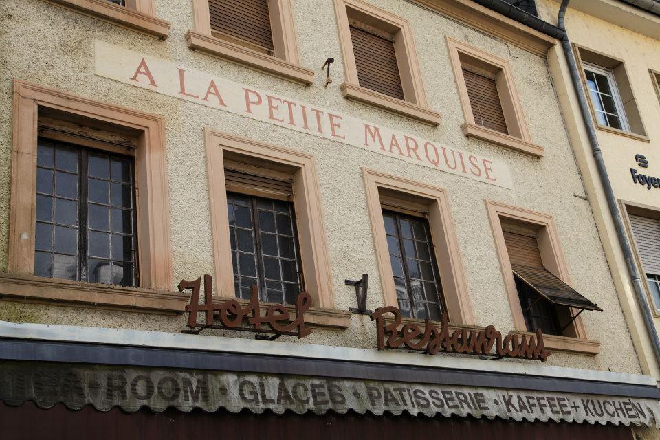 La Petite Marquise: Die Chance nutzen!