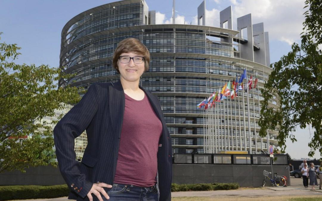 EU-Parlament verteidigt die Panoramafreiheit & fordert Urheberrechtsreform