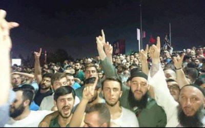 Erdogans Röhm-Putsch