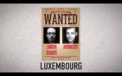 """Bewährungsstrafen und Geldbußen im """"Luxleaks""""-Prozess"""