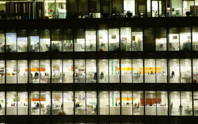 Arbeitet man am besten im eigenen Büro oder gleich Zuhause?