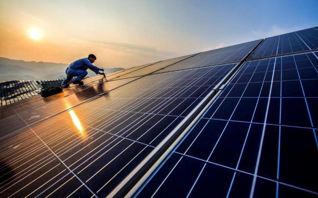 Neue Energie, neue Jobs, neue Mobilität