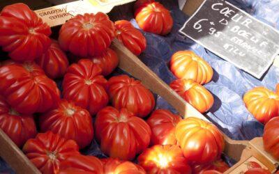 Regional essen: Besser leben